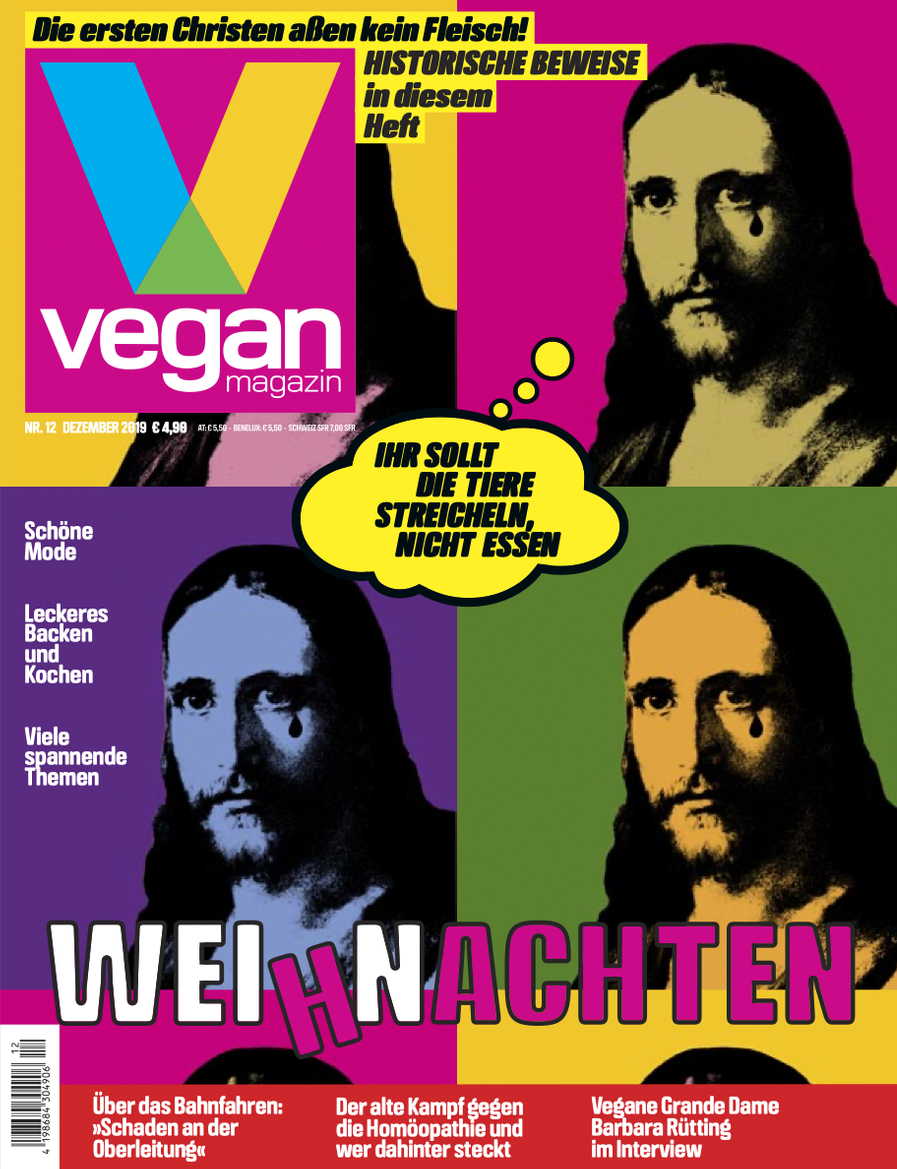 Vegan_Magazin_Cover